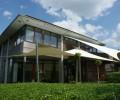 Design overkapping met zeil doek als terrasoverkapping - Texstyleroofs