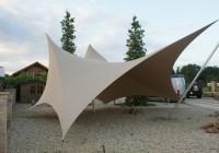 Design Carport Texstyleroofs Sunsail Systems