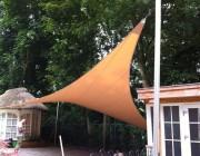 Design carport zeil - Texstyleroofs