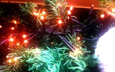 Kerstborrels en winterbarbecues