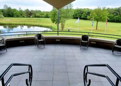 Verleng uw terras-uren met een vergunningsvrije overkapping van zeildoek