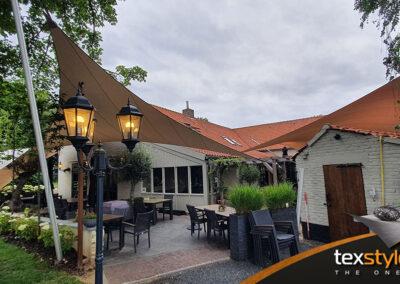 Restaurant Sfeer in Ittervoort (NL)